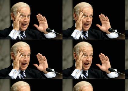 Adventures in Language: Joe Biden