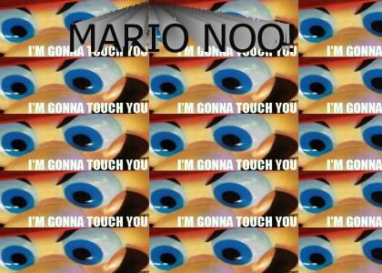 Mario's DS hidden Intentions