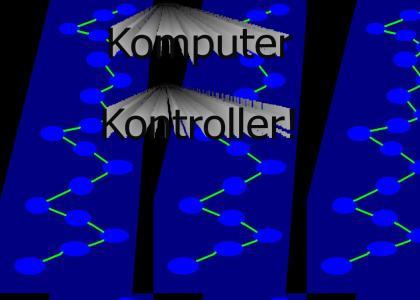 Amplitude's Komputer Kontroller