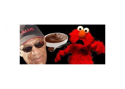 Elmo Doesn't Get It