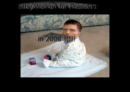Baby Walken for President in 2008!!!!