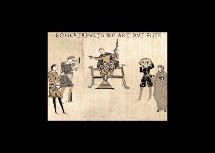 Ye Olde Medieval Hax