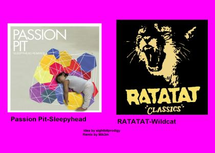 fun with ratatat music