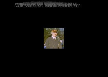 Hitler Will Rock You(refresh)