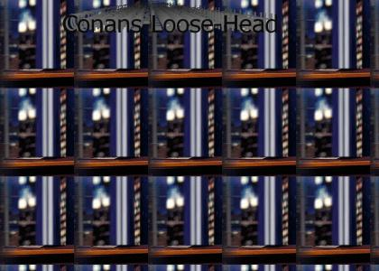 Conans-Loose-Head
