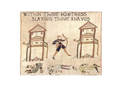 Medieval killin ur doods