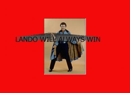 Lando Vs. Danson 2008