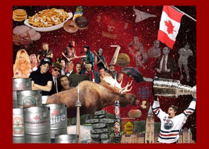 .canadian heaven. v2.0