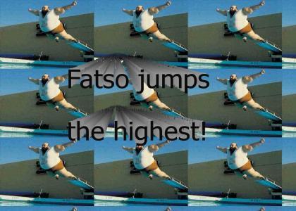 Jump Fatty Jump