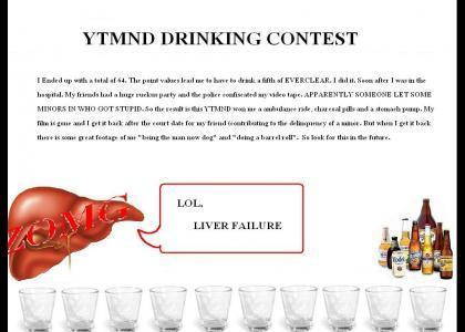 YTMND DRINKING CONTEST