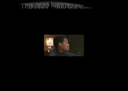The Bubb Rubb Stare