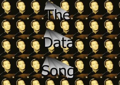 The Data Song