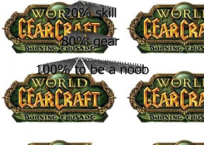 World of Gearcraft