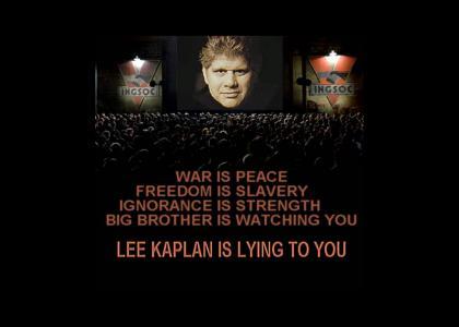 true lee kaplan