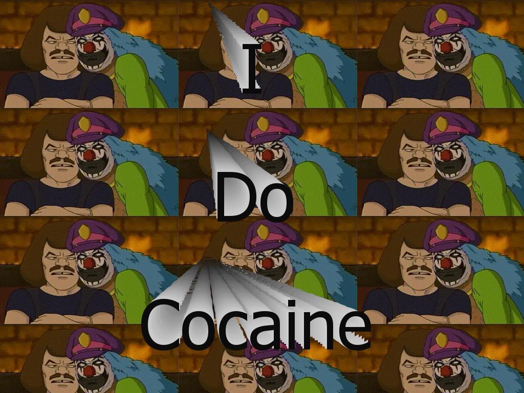 I-Do-Cocaine