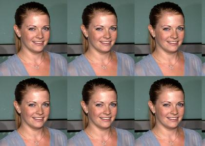 Happy Birthday Melissa Joan Hart!!