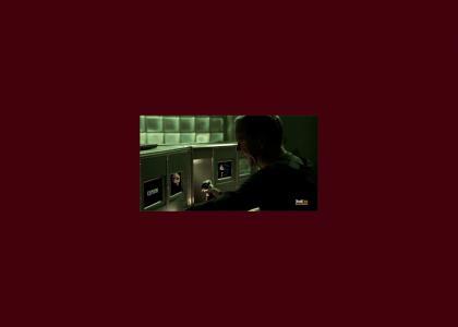 Jack Bauer vs. William T. Riker