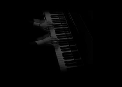 Piano Hands 13: Baker's Dozen