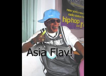 Asia Flav