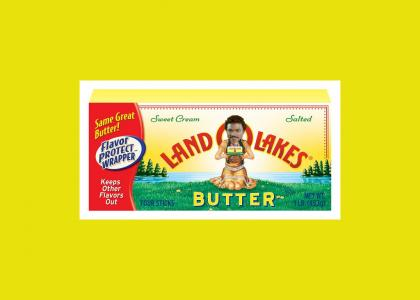 Lando's Butter