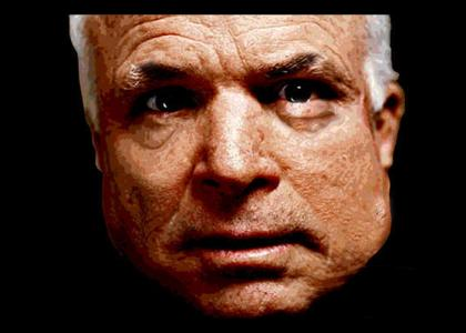 John McCain Wants to Occupy Your Soul for 100 Years