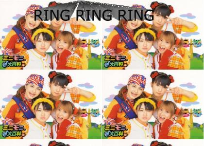 Mini Moni RING RING RING