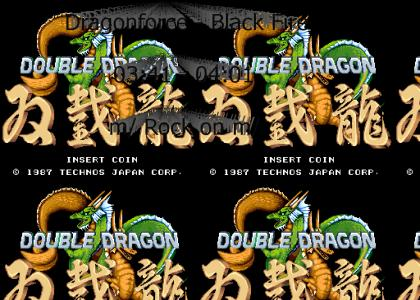 Double Dragonforce