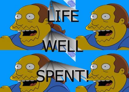 PTKFGS: Life Well Spent