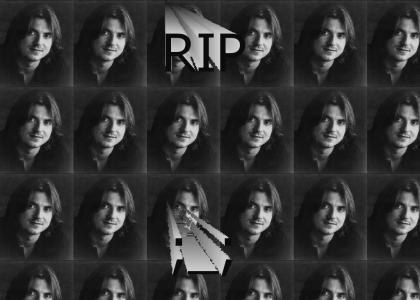 RIP Mitch Hedberg