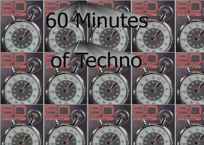 60 Minutes Techno Remix