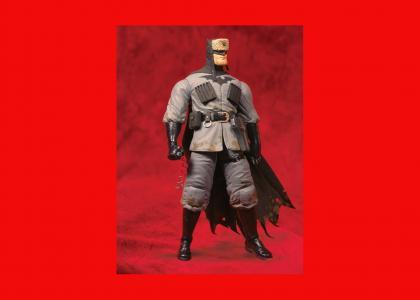SOVIETMND: batman