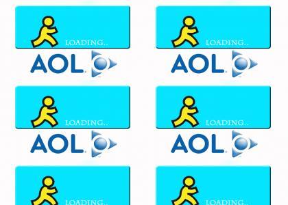 AOL Buddy Breaks Free