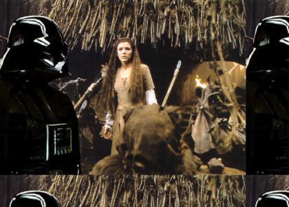 Vader Fashion Critique