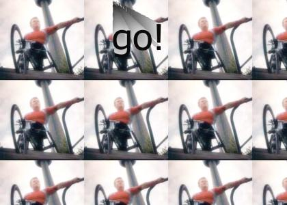 Motivational Imagery (featuring wheelchairs + stairs) [UPDATED]