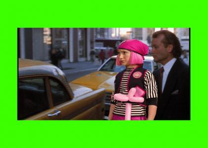 Death Cab for Stephanie
