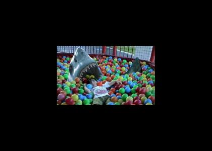 Amusement park of doom