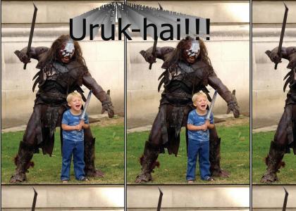 Little Kids Had One Weakness...