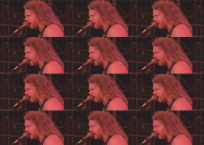 Dye My Hair (Metallica)