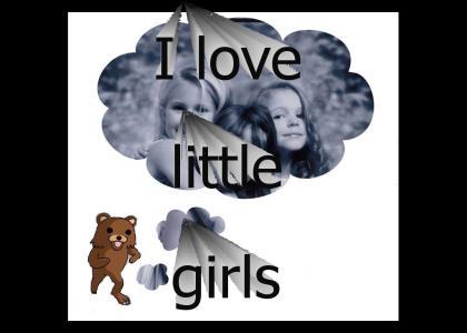 Little Girls!