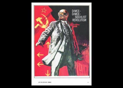 USSR DDR