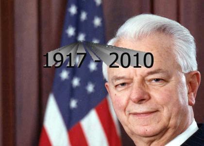 RIP Robert Byrd