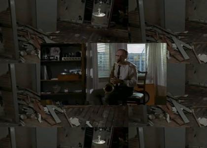 Hackman Blows