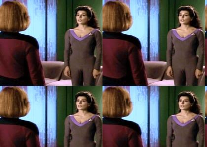 counselor troi star trek