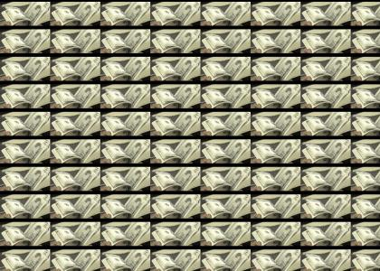 More money than originally thought