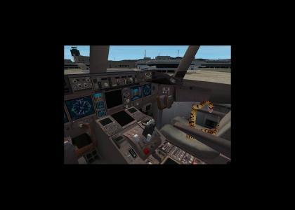 snakes on a virtual plane !!!