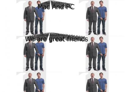 Mac vs Pc now is Pc and Mac (FIXED)