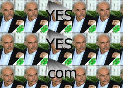 YESYES.com