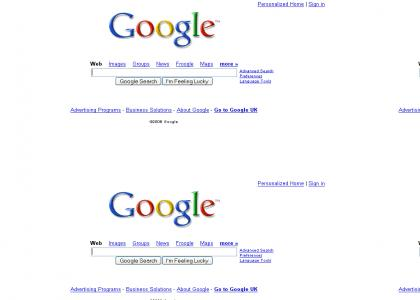 Relax with google