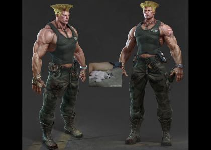Guile theme (test #2)