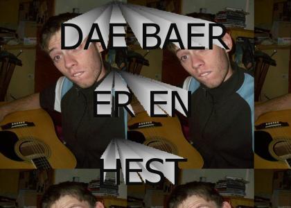 Dae Baer